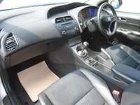 USED 2009 59 HONDA CIVIC 1.3 I-VTEC SI 5d 98 BHP GUARANTEED TO BEAT ANY 'WE BUY ANY CAR' VALUATION ON YOUR PART EXCHANGE