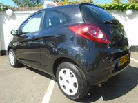 USED 2014 14 FORD KA 1.2 EDGE 3d 69 BHP GUARANTEED TO BEAT ANY 'WE BUY ANY CAR' VALUATION ON YOUR PART EXCHANGE