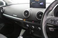 USED 2016 66 AUDI A3 1.0 TFSI SE 3d 114 BHP