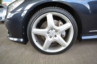 USED 2009 09 MERCEDES-BENZ CL CL500 V8 COUPE AUTO 383 BHP