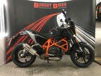 2012 KTM DUKE 690cc 690 DUKE 12  £3990.00