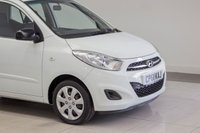 USED 2011 61 HYUNDAI I10 1.2 CLASSIC 5d 86 BHP MAY 2020 MOT & Just Been Serviced