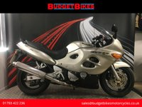 USED 2002 02 SUZUKI GSX750 750cc GSX 750 FK1