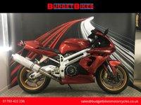2000 APRILIA SL1000 FALCO SL1000 FALCO £2190.00