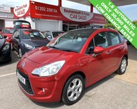 USED 2012 12 CITROEN C3 EXCLUSIVE VTI AUTOMATIC ONLY 30,000 MILES