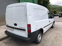 USED 2011 61 VAUXHALL COMBO 1.3CDTi 1700 Panel Van *SIX MONTHS AA WARRANTY*