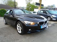 USED 2013 62 BMW 3 SERIES 2.0 320D SE 4d AUTO 182 BHP