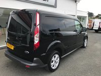 USED 2016 16 FORD TRANSIT CONNECT 240 LIMITED 1.6 TDCi 115 L2 H1 LWB