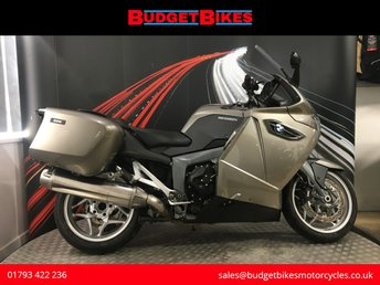 View our BMW K1300GT