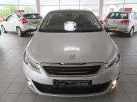 2014 PEUGEOT 308 1.6 E-HDI FELINE 5d 114 BHP £7500.00