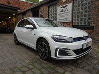 2017 VOLKSWAGEN GOLF 1.4 GTE DSG 5d AUTO 150 BHP £22795.00