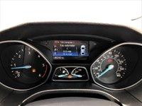 USED 2015 15 FORD FOCUS 1.5 ZETEC S TDCI 5d 118 BHP