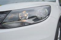 USED 2012 62 VOLKSWAGEN TIGUAN 2.0 SE TDI BLUEMOTION TECHNOLOGY 4MOTION 5d 138 BHP