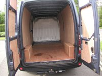 USED 2012 12 RENAULT MASTER 2.3 LM35 DCI  1d 125 BHP Van - NO VAT Only 43000 miles, Service History, SATNAV