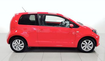 2015 SEAT MII 1.0 SPORT 3d 74 BHP £4950.00