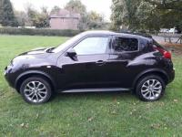 USED 2014 14 NISSAN JUKE 1.5 dCi Tekna 5dr full spec juke great colour
