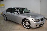 USED 2006 55 BMW 7 SERIES 3.0 730D SPORT 4d AUTO 228 BHP