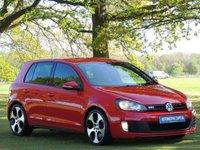 2009 VOLKSWAGEN GOLF 2.0 GTI 5d 210 BHP £8190.00