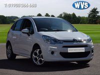 USED 2016 16 CITROEN C3 1.0 PURETECH EDITION 5d 67 BHP Just £20 per year to tax and in a very low insurance group makes this the ideal first car. A 5dr 2016 Citroen C3 1.0 68 Edition in white with only 22000 miles.