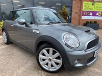 2007 MINI HATCH COOPER 1.6 COOPER S 3d 172 BHP £3495.00