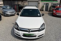 USED VAUXHALL ASTRA 3 MONTH WARRANTY & PDI CHECKS