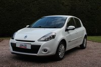 USED 2012 RENAULT CLIO Expression plus 16v  Zero Deposit finance, Just Serviced inc new Cambelt and Waterpump