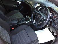 USED 2014 64 VAUXHALL INSIGNIA 2.0 SRI NAV VX-LINE CDTI ECOFLEX S/S 5d 118 BHP STUNNING LOOKING CAR !!!