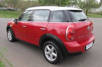 USED 2013 13 MINI COUNTRYMAN 1.6 COOPER D 5d 112 BHP