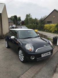 2008 MINI HATCH COOPER 1.6 COOPER D 3d 108 BHP £3895.00