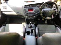 USED 2014 14 KIA PROCEED 1.6 PRO CEED GT 3d 201 BHP