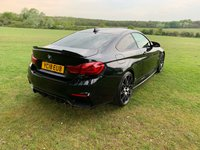 USED 2018 18 BMW 4 SERIES 3.0L M4 COMPETITION 2d 444 BHP Competition Pack, Carbon Roof, 36months Warranty, MOT