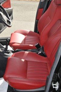 USED 2001 Y ALFA ROMEO 156 1.7 T.SPARK 16V VELOCE 4d 139 BHP