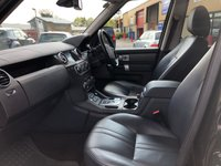USED 2016 LAND ROVER DISCOVERY 3.0 SDV6 COMMERCIAL SE 4d AUTO 255 BHP +VAT