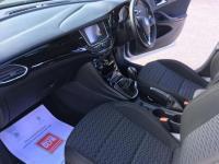 USED 2018 18 VAUXHALL ASTRA 1.4 i Turbo 16v SRi 5dr