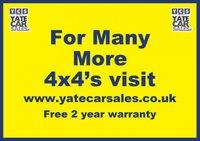 USED 2013 63 LAND ROVER FREELANDER 2 2.2 SD4 GS 5d AUTO 190 BHP (FREE 2 YEAR WARRANTY)