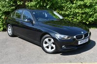 USED 2013 13 BMW 3 SERIES 320d EFFICIENTDYNAMICS