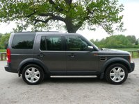 2005 LAND ROVER DISCOVERY 2.7 3 TDV6 S 5d AUTO 188 BHP £SOLD