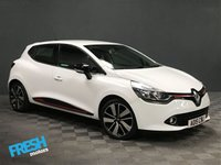 USED 2015 15 RENAULT CLIO 0.9 DYNAMIQUE S MEDIANAV ENERGY TCE  * 0% Deposit Finance Available