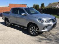 USED 2016 66 TOYOTA HI-LUX 2.4 D-4D Invincible Double Cab Pickup 4dr 1 owner ,automatic PX FINANCE