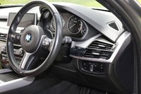 USED 2014 64 BMW X5 3.0 30d M Sport Steptronic xDrive (s/s) 5dr low miles FSH GOOD SPEC