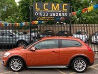 2010 VOLVO C30 1.6 S 3d 100 BHP £5000.00