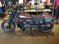 USED 2019 UM RENEGADE SPORT VEGAS  GREAT VALUE 125