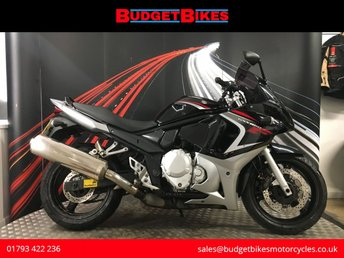 View our SUZUKI GSX650