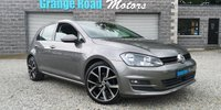 2014 VOLKSWAGEN GOLF 2.0 GT TDI BLUEMOTION TECHNOLOGY 5d 148 BHP £9650.00