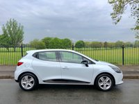 USED 2016 16 RENAULT CLIO 1.5 DYNAMIQUE NAV DCI 5d 89 BHP