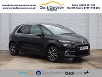 USED 2017 17 CITROEN C4 PICASSO 1.6 BLUEHDI FLAIR S/S 5d 118 BHP 1 Owner Service History SATNAV Buy Now, Pay Later Finance!
