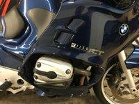 USED 2003 03 BMW R1150 R 1150 RT