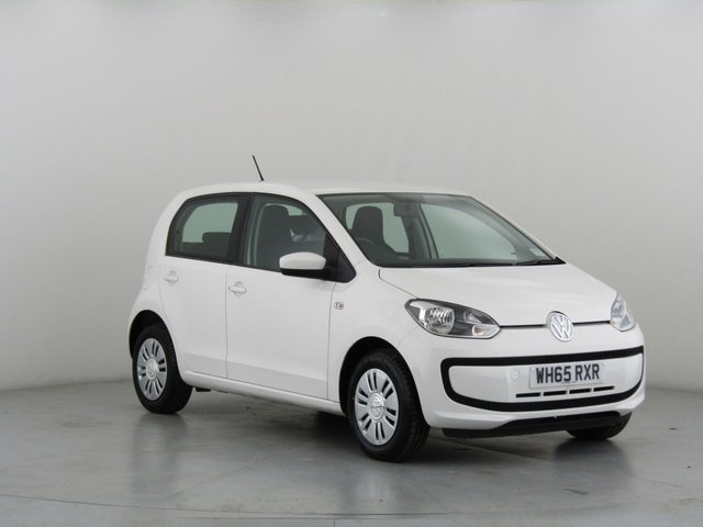 View our 2016 65 VOLKSWAGEN UP 1.0 MOVE UP 5d 59 BHP