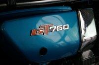 USED 2017 SUZUKI GT 750 738cc ALL MODELS