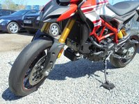USED 2016 16 DUCATI HYPERMOTARD 937cc HYPERMOTARD 939 SP  *ONLY 592 MILES, ONE OWNER, BRAND NEW CONDITION!*